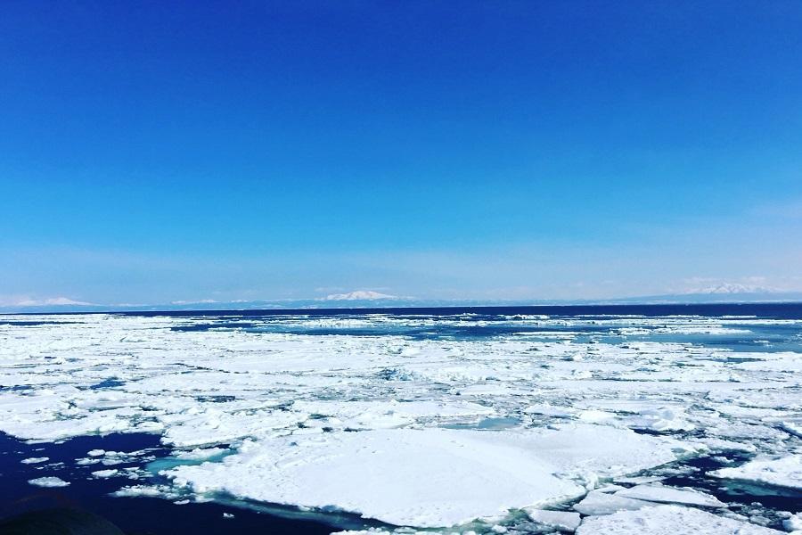北海道ふっこう割 新春遊【北海道冰雪奇航】破冰船.冰瀑祭.札幌雪祭5日