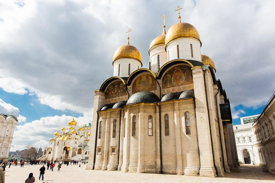 【蜜月推薦】俄羅斯六晚五星、五大特色餐廳、三大宮殿、莫斯科馬戲8日