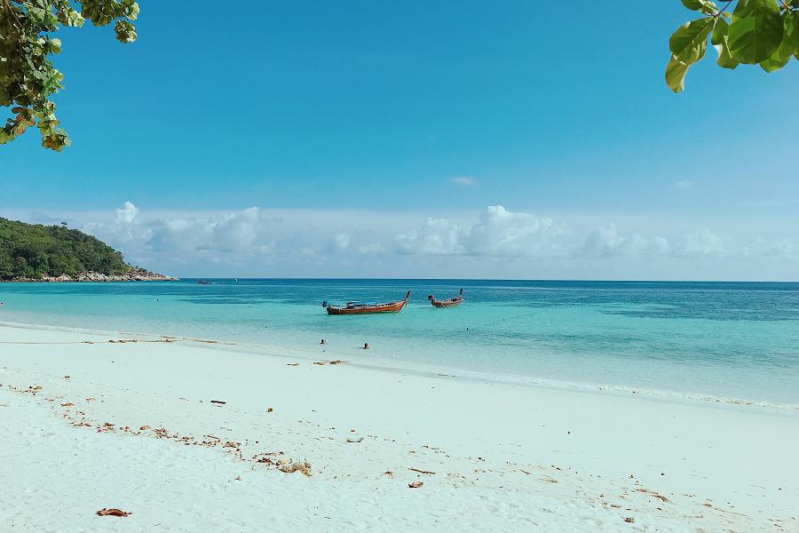 【泰國航空】0129完美秘境-夢幻麗貝島5日《含稅簽.贈小費》