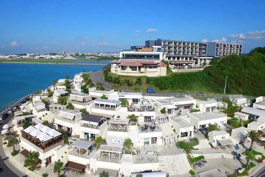 【琉球漫遊】美之海水族館、古宇利大橋~Ocean Tower 5日