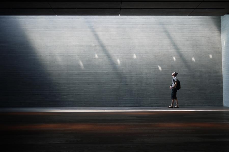 || 旅。美學 || 安藤築跡.MIHO美術館.設計旅宿5日