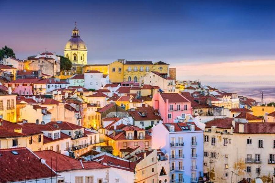 魅力歐洲~五星葡萄牙熱情10天~酒莊巡禮、天空之城、仙達皇宮、雙遊船