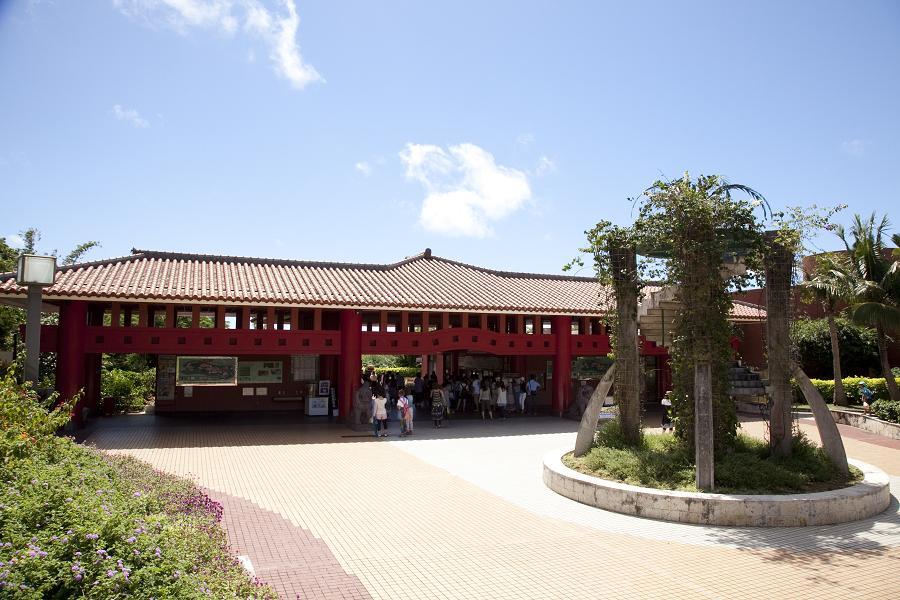 【金豬報喜】沖繩首里希爾頓、海洋博水族館、永旺商城、美食饗宴4日