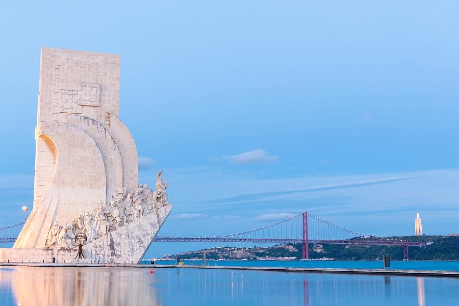 【美食節】葡萄牙波多酒莊、法蒂瑪大教堂、辛特拉宮、雙遊船10日