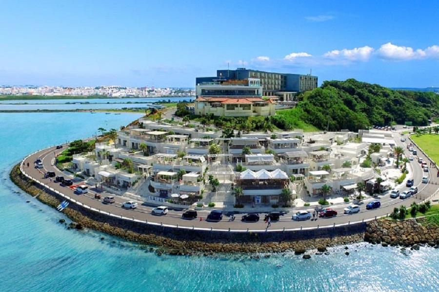 【熱血沖繩衝一波】水果樂園、海洋博水族館、名護啤酒園、系滿海鮮市場5日