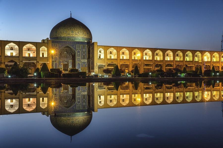 【賺很大】伊朗波斯大帝國雙點、德黑蘭、伊斯法罕、色拉子、兩晚五星10日