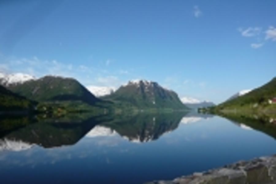 北歐四國12天~三峽灣、冰河、森林、高山火車、雙遊輪