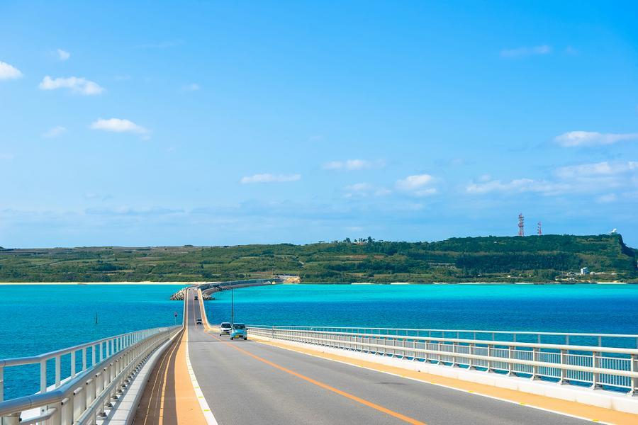 【冬遊沖繩】瀨長島、古宇利大橋、OUTLET、首里城、海洋博公園4日