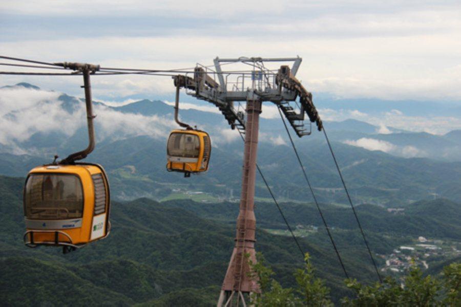 【一口價】漫遊釜慶~八公山纜車、桐華寺、佛國寺、炸雞DIY、龍蝦一隻雞5日