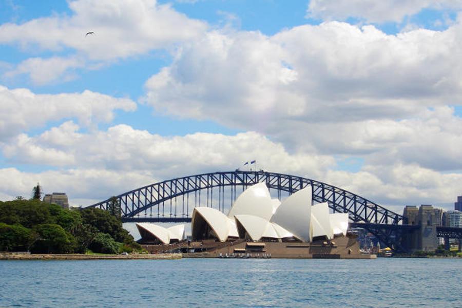 【擁抱無尾熊】雪梨黃金雙城9日~雪梨塔旋轉餐廳、海洋世界(送雪梨夜景)