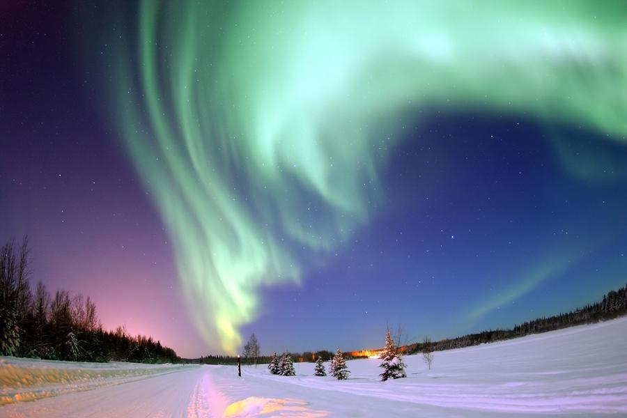 【旗艦典藏】挪威芬蘭極光、兩晚極光屋、破冰船、雪撬極光巡遊10日