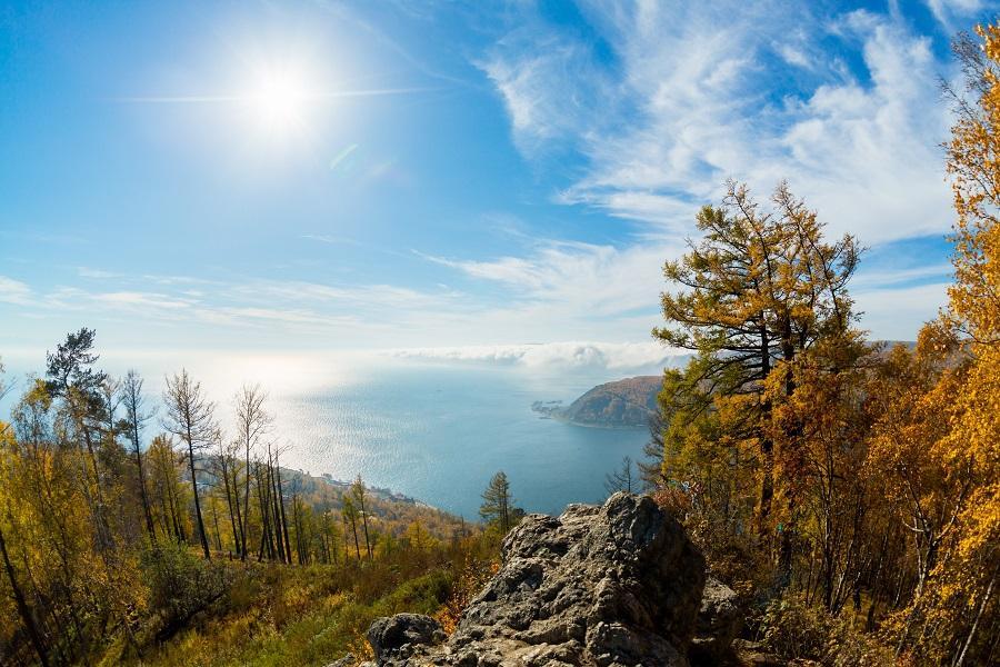 西伯利亞假期~精選海參崴、遠東、貝加爾湖 8日 (正走 去程直飛)
