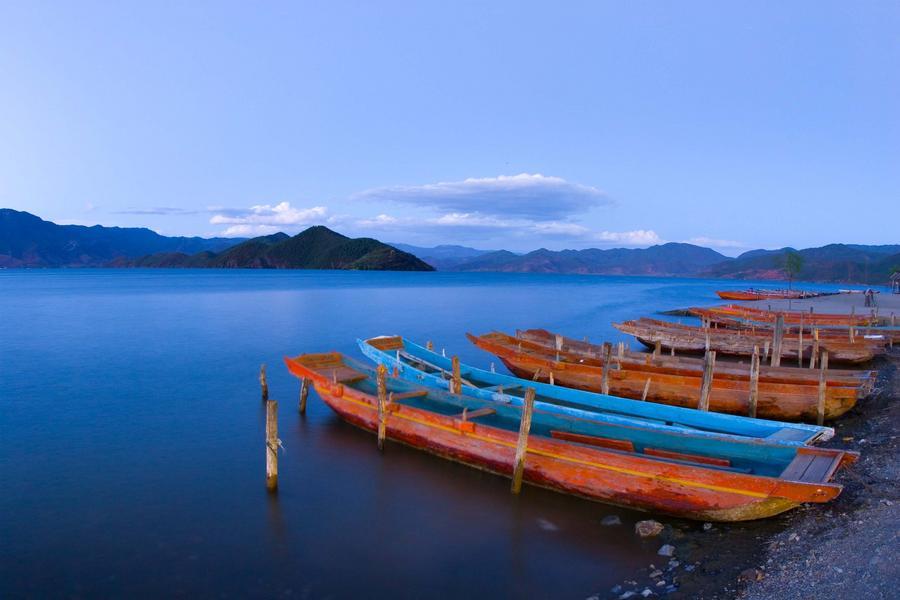 【印象中國港轉】昆大麗雪山風情、神秘瀘沽湖單飛雙秀八日