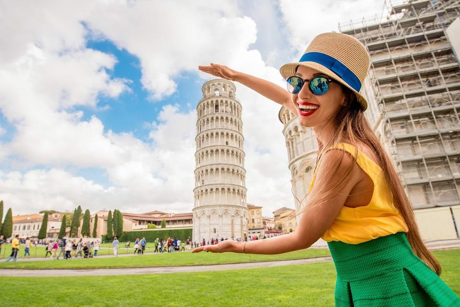 【選便宜】義大利漫遊、茱麗葉之家、聖母百花大教堂、時尚購物8日