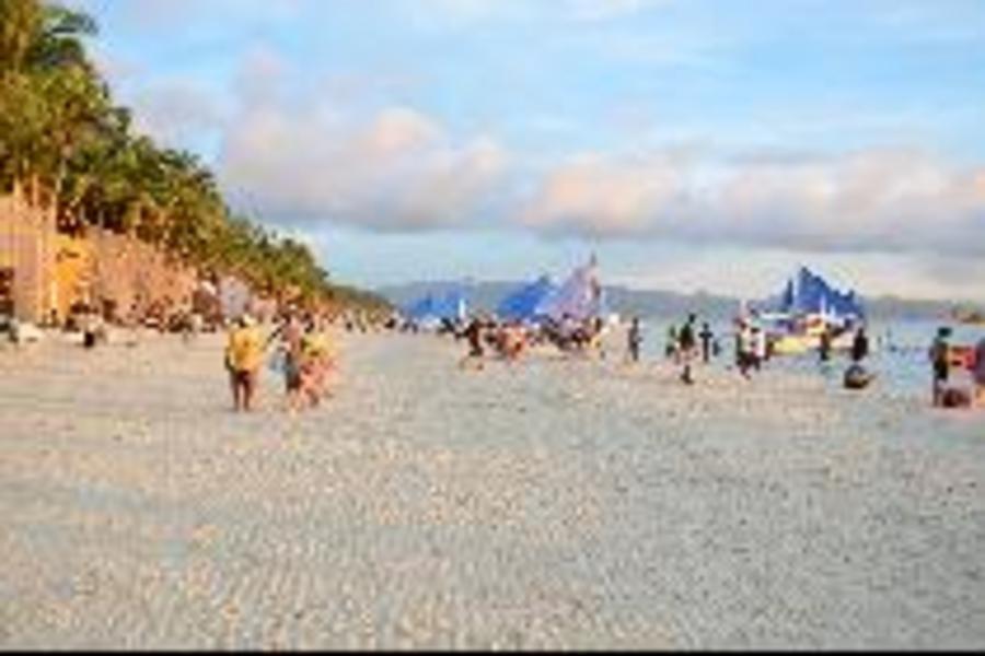 菲向長灘島輕鬆遊5日