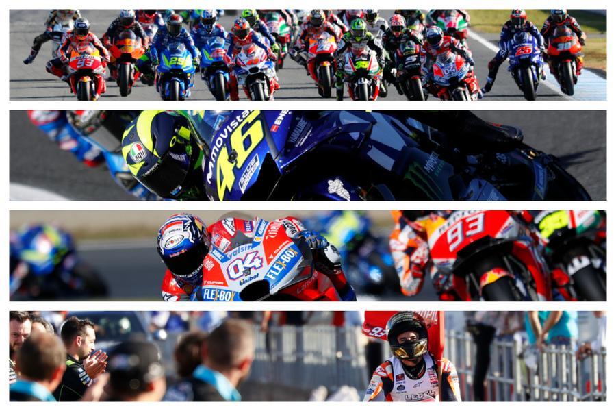 【主題旅遊】2019 MotoGP 第16站 日本茂木站 自由行