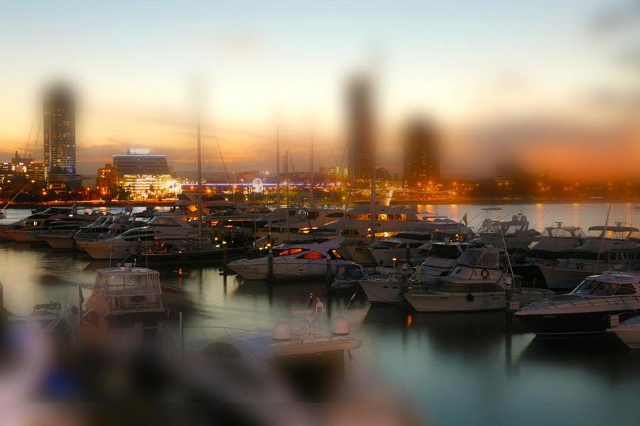 【美食節】黃金海岸~廚師帽餐廳、無尾熊合照、酒莊品酒、百萬遊艇6日