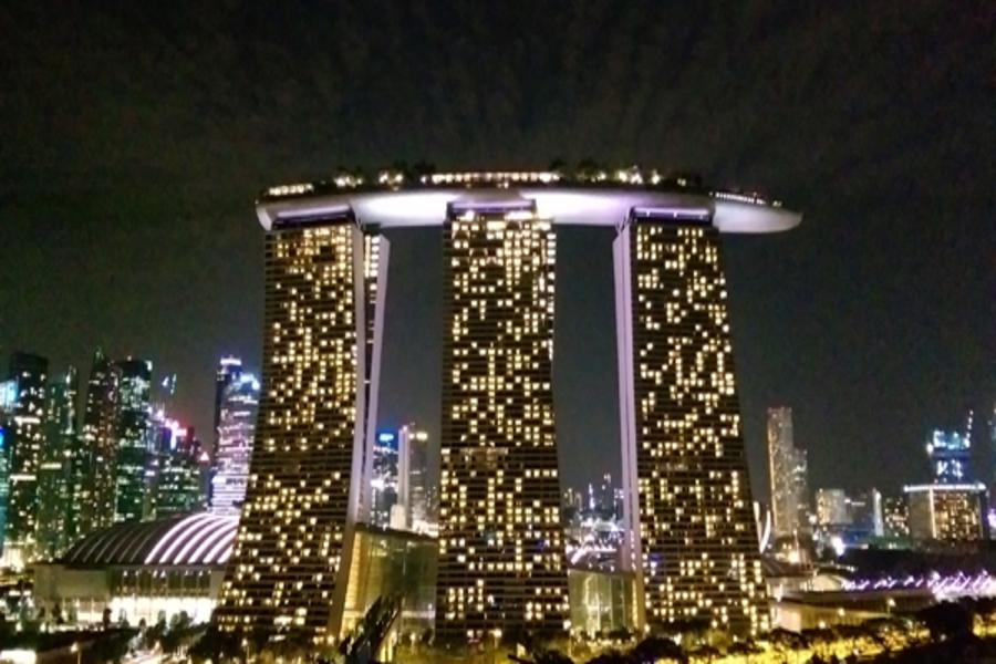 童趣馬來樂遊雙國6天(高雄直飛)~ 大紅花水上屋、樂高樂園、新加坡1晚