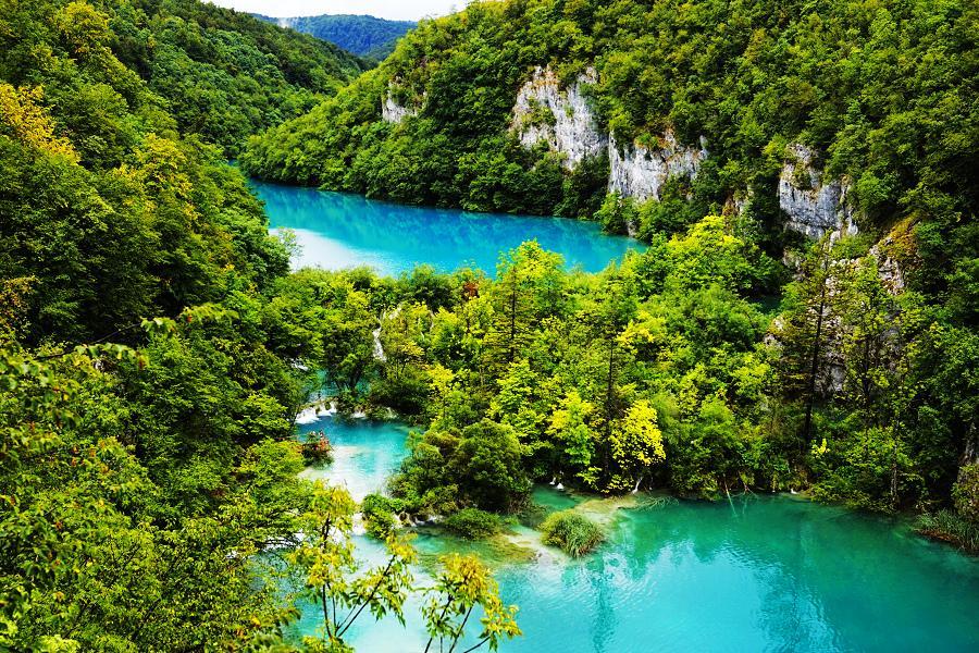 【北進南出】巴爾幹半島~克羅埃西亞、斯洛維尼亞、波士尼亞10日