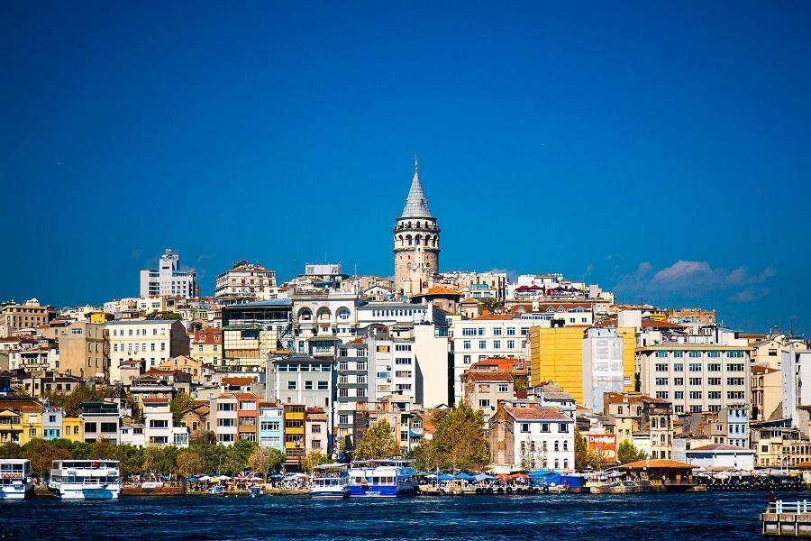 【賺很大】土耳其送燈光秀、埃斯基謝希爾、棉堡、 雙皇宮 、人頭山13日