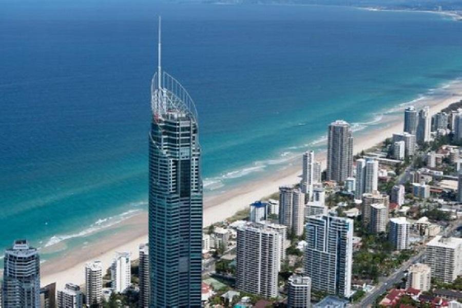 澳大利亞-黃金海岸、擁抱無尾熊、遊船、農莊、酒莊6+1日遊