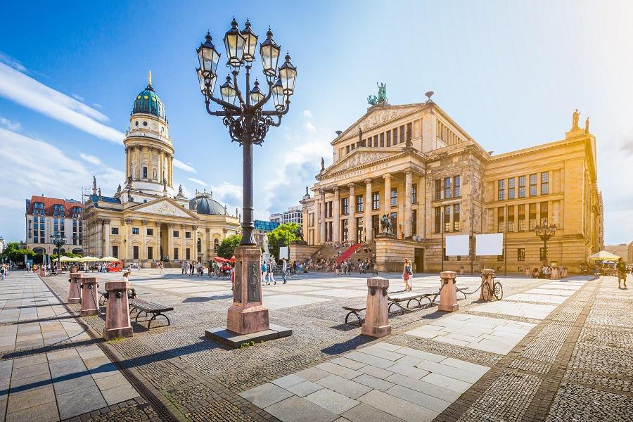 【震撼低價】經典北德、休威林城堡、柏林圍牆、忘憂宮、格林童話大道8日