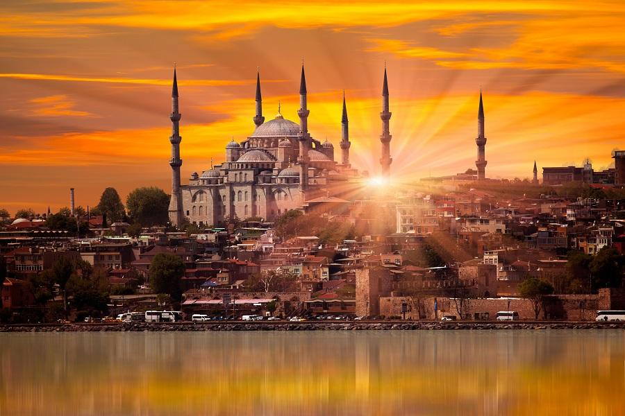 【賺很大】土耳其夢幻大學城、布爾薩、棉堡、卡帕多細亞、番紅花城12日