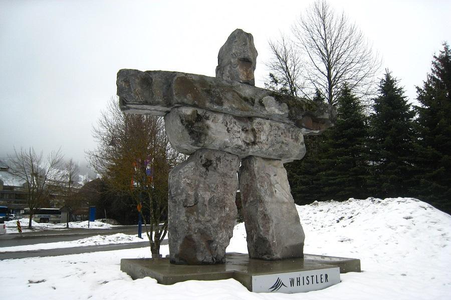 【美加雙國】冬遊西雅圖+溫哥華、惠斯勒賞雪、星巴克、OUTLET七日