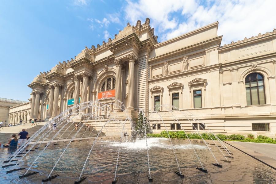 【福滿久久】美東三城~費城、華盛頓、紐約、大都會博物館、自由觀景台8日