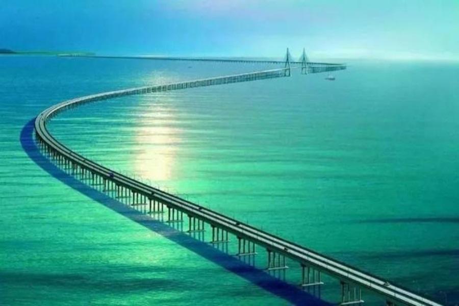 【澳珠雙城】遊船港澳珠大橋、看繁星、品嚐順德小品送按摩四日(含稅)