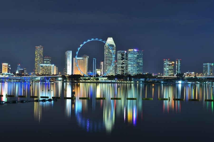 新年新馬雙國6天(高雄直飛)~樂高樂園、新加坡一晚、五星香格里拉