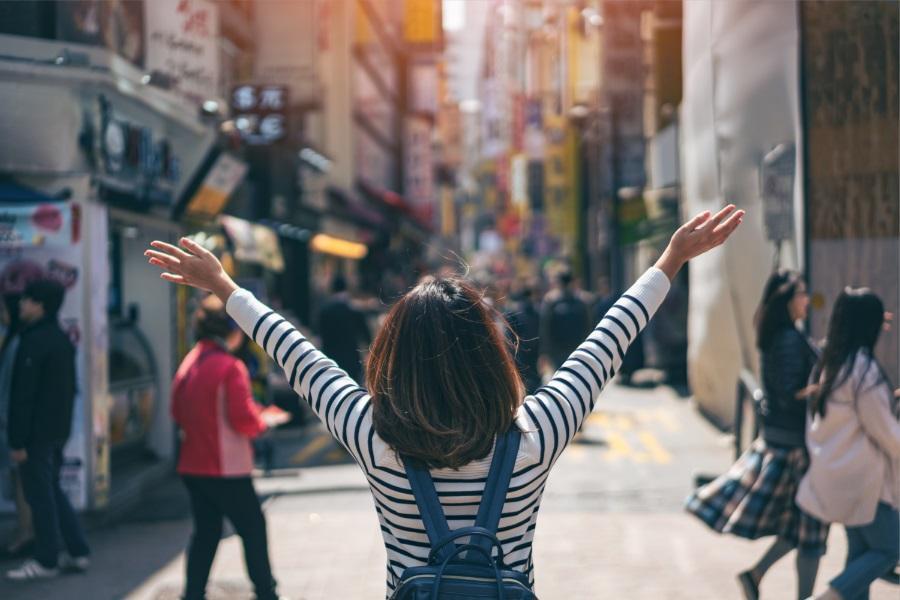 【不進人蔘、保肝】釜山心自遊~韓服遊韓屋、一天自由活動、龍蝦海鮮鍋6日