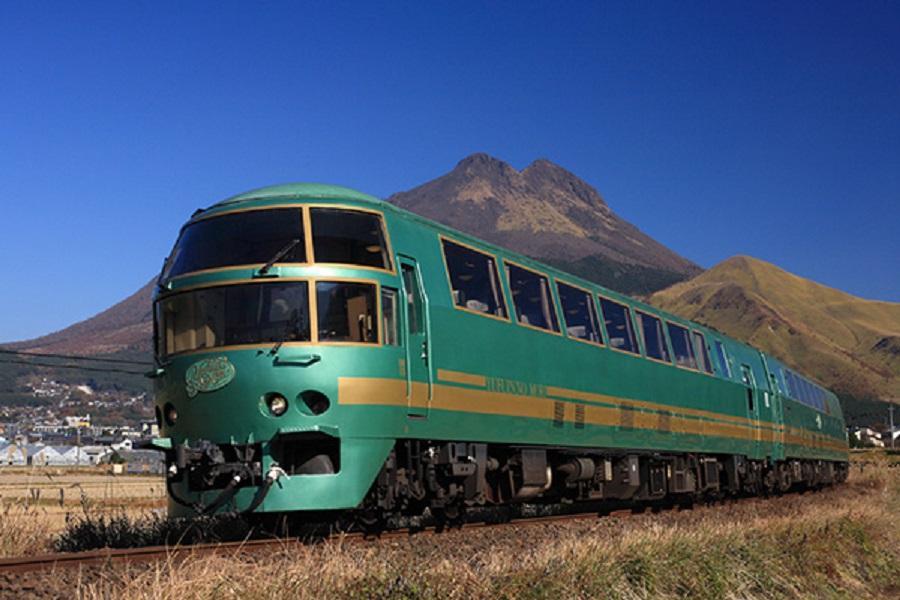 【九州鐵道、賀鼠年】湯布院之森、旅人列車、別府空中纜車、螃蟹饗宴5日