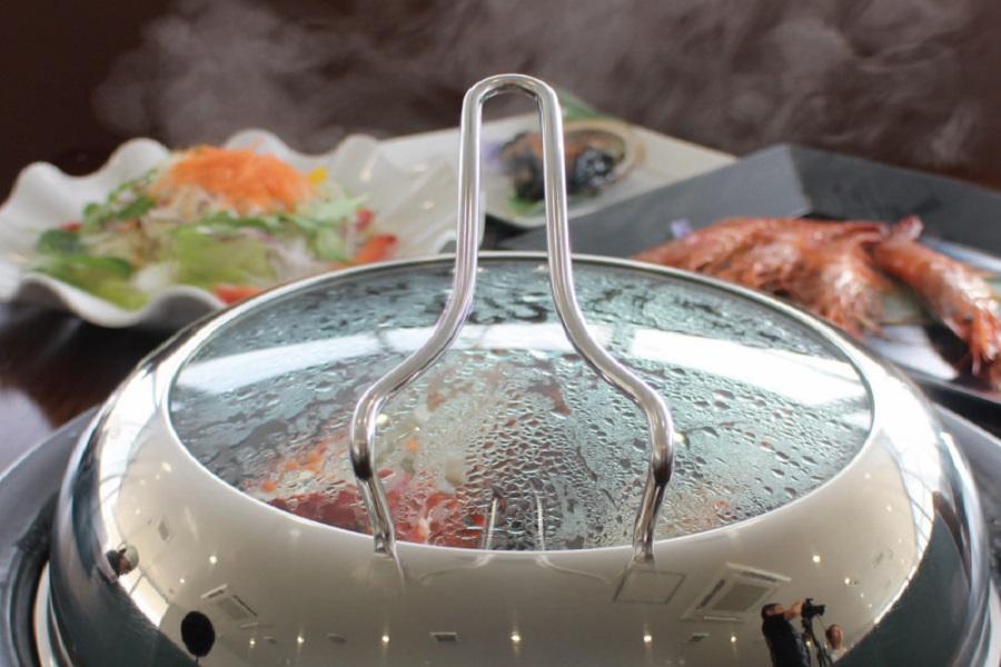 【金鼠迎春沖繩】藍染體驗、古宇利塔下午茶、美之海水族館、蒸氣海鮮4日
