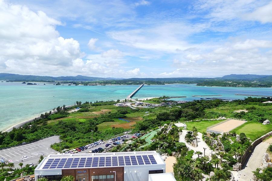 【沖繩冬季感恩回饋】五星喜來登渡假村、古宇利、美國村、 海洋博4日