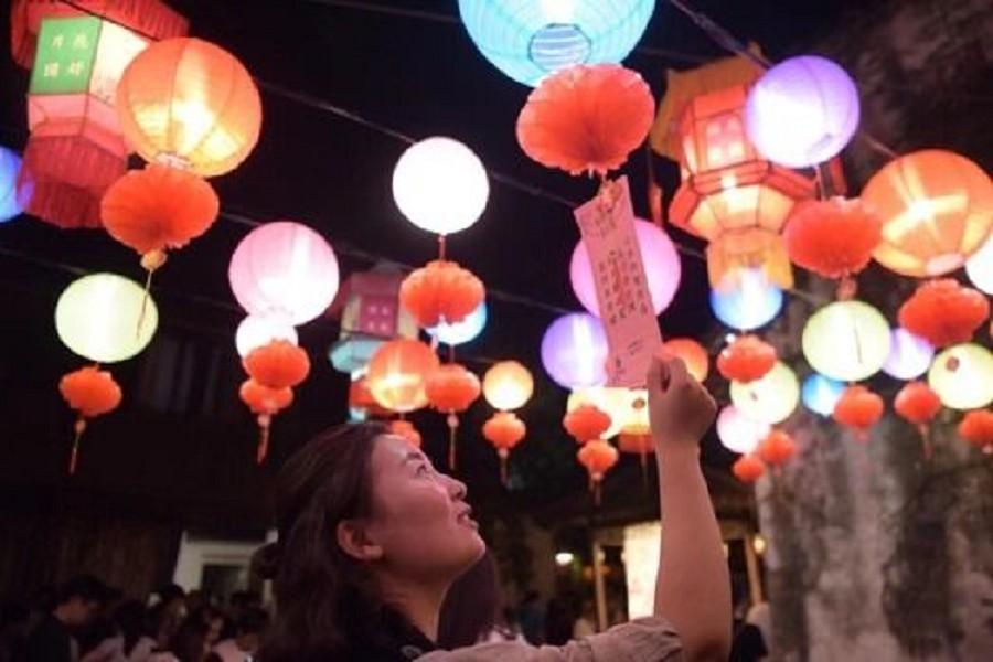 跨年烏鎮元旦趴、放荷花燈、漫遊上海風華5日