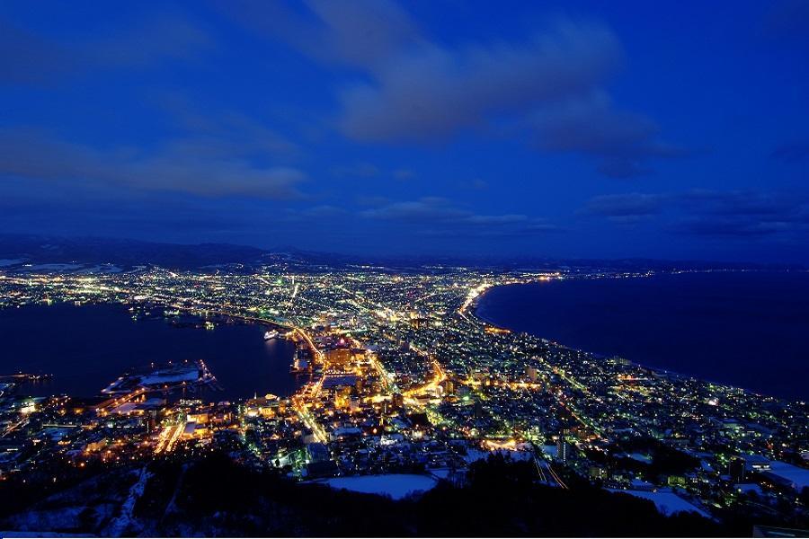 【北海道浪漫小樽運河】尼克斯海洋公園.熊牧場.朝市美食.三大蟹5日