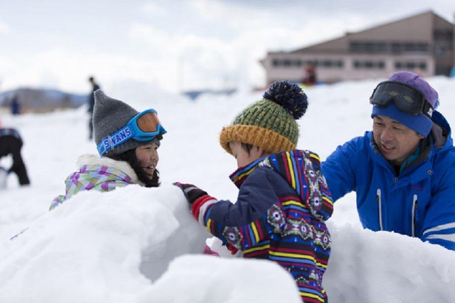 【冬遊出雲】和果子電車、蒜山戲雪、柯南故鄉館、足立美術館、鳥取砂丘4日