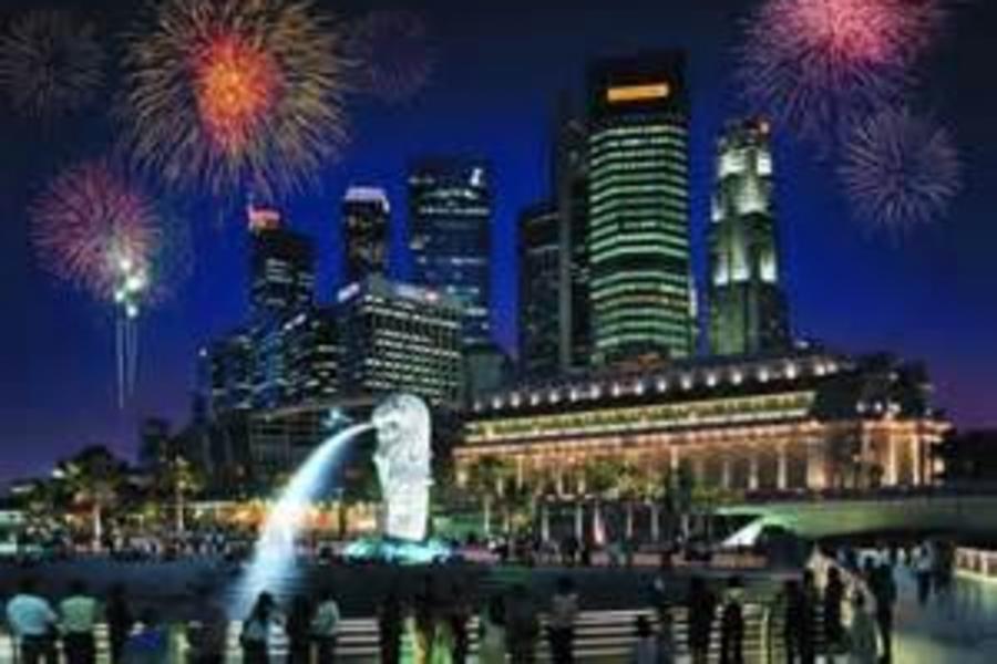 (平價旅館/三星旅館)~獅城巡禮新加坡自由行四日
