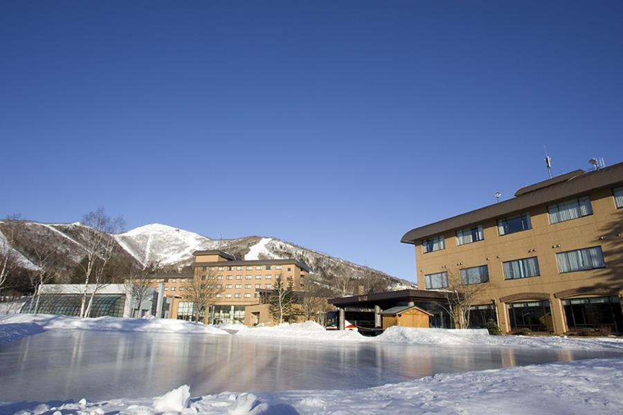 【 報名現省1000 】CLUB MED冬季北海道SAHORO渡假村五天自由行