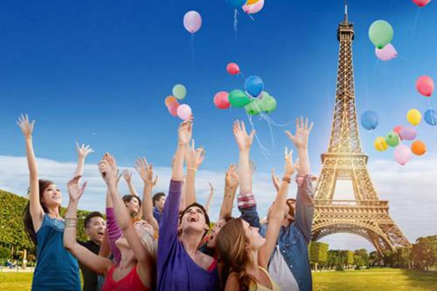 【法式浪漫】澳門巴黎人酒店自由行3日(含稅)