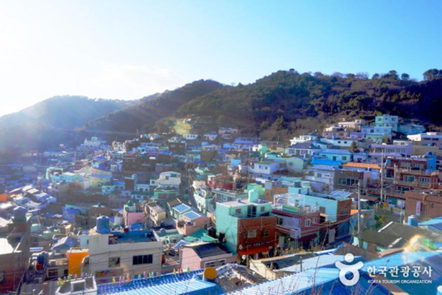 【Free@KOREA】釜山弗雷特系列酒店自由行4日(可續住延回-釜山航空)