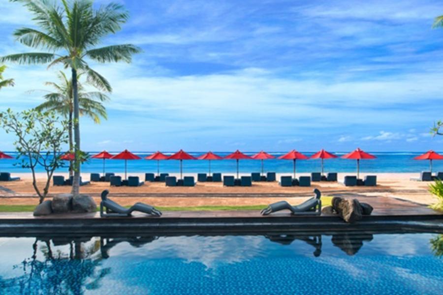 【完美聖瑞吉】精選獨棟泳池別墅 + 聖瑞吉ST.REGIS峇里島自由行5日