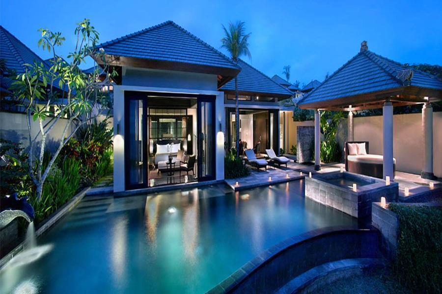 【走進悅榕莊】金巴蘭艾美 + 烏干沙悅榕莊度假別墅峇里島自由行5日