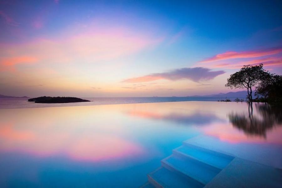 【度假嚴選】蘇美島五星度假型酒店自由行5日