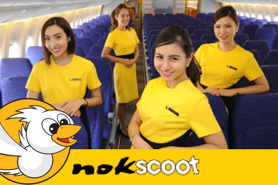 【買機票送一晚酒店住宿】台北曼谷團體計劃票5+1日(酷鳥航空)