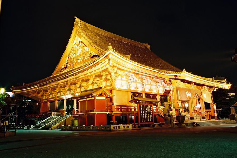 【4/4清明連休搶先購】東京新宿格蘭貝爾酒店自由行5日(酷航)
