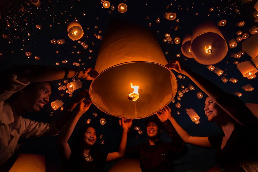【12/28清邁倒數跨年】清邁跨年精選酒店自由行5日 (送3好禮,亞洲航空直飛)