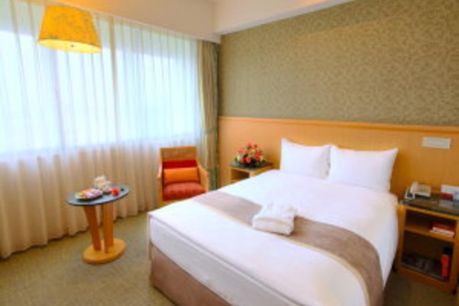 和運假期-花蓮翰品酒店含早+2日租車