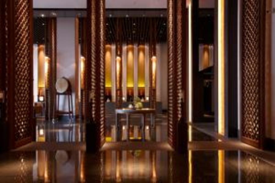 和運MOTOR2GO-台南晶英酒店含早+2日機車